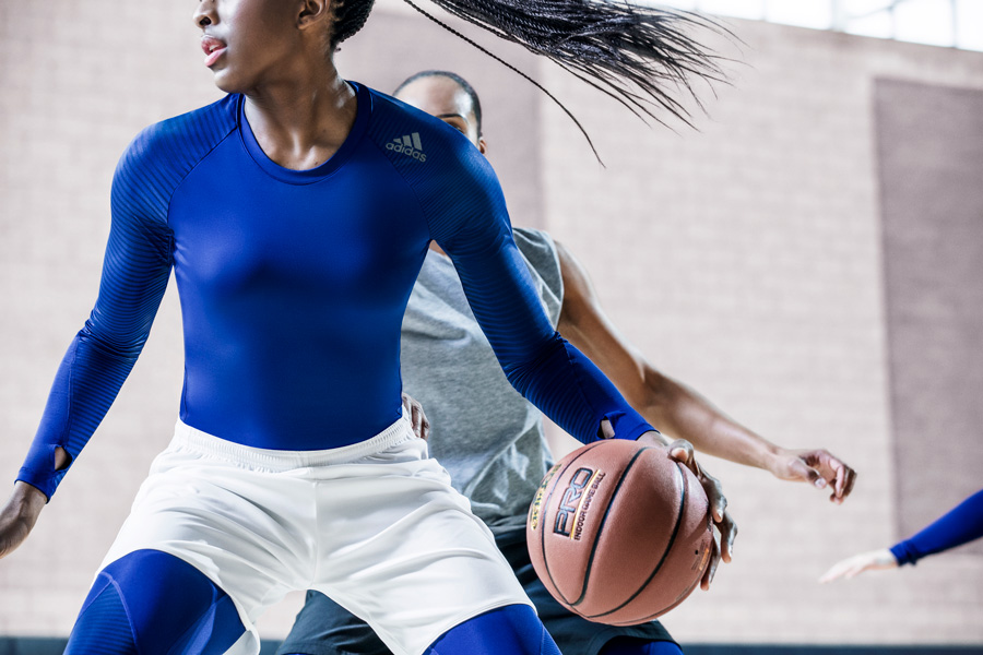 Adidas Alphaskin Baselayer for Basketball