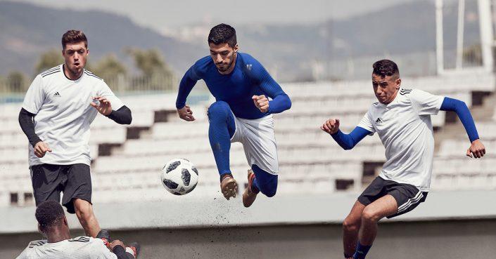 Adidas Alphaskin Baselayer for Football