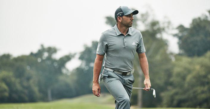 Adidas Golf The Ultimate 365 Polo