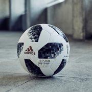 Adidas Telstar 18 - The World Cup Football 2018