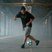 Nike 10R City Collection - Ronaldinho