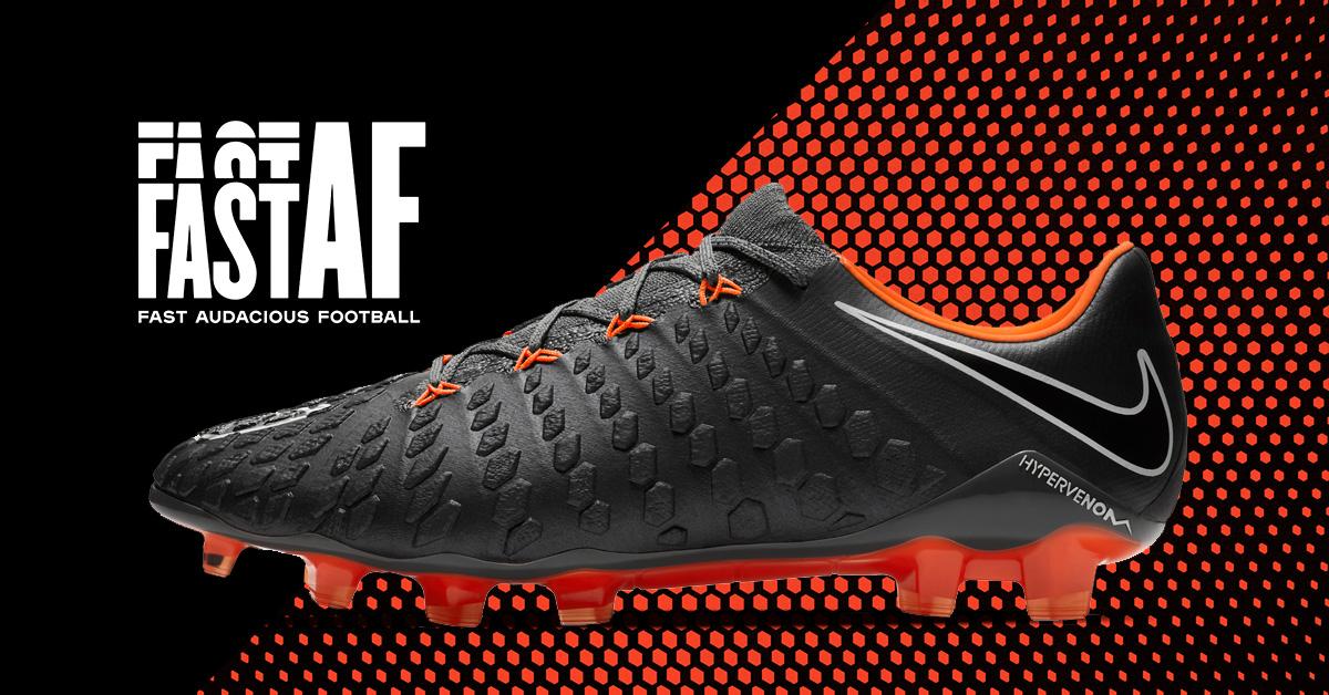 outlet online nice shoes outlet store Nike Hypervenom Phantom 3 FAST AF - Nextlevelworkout.com