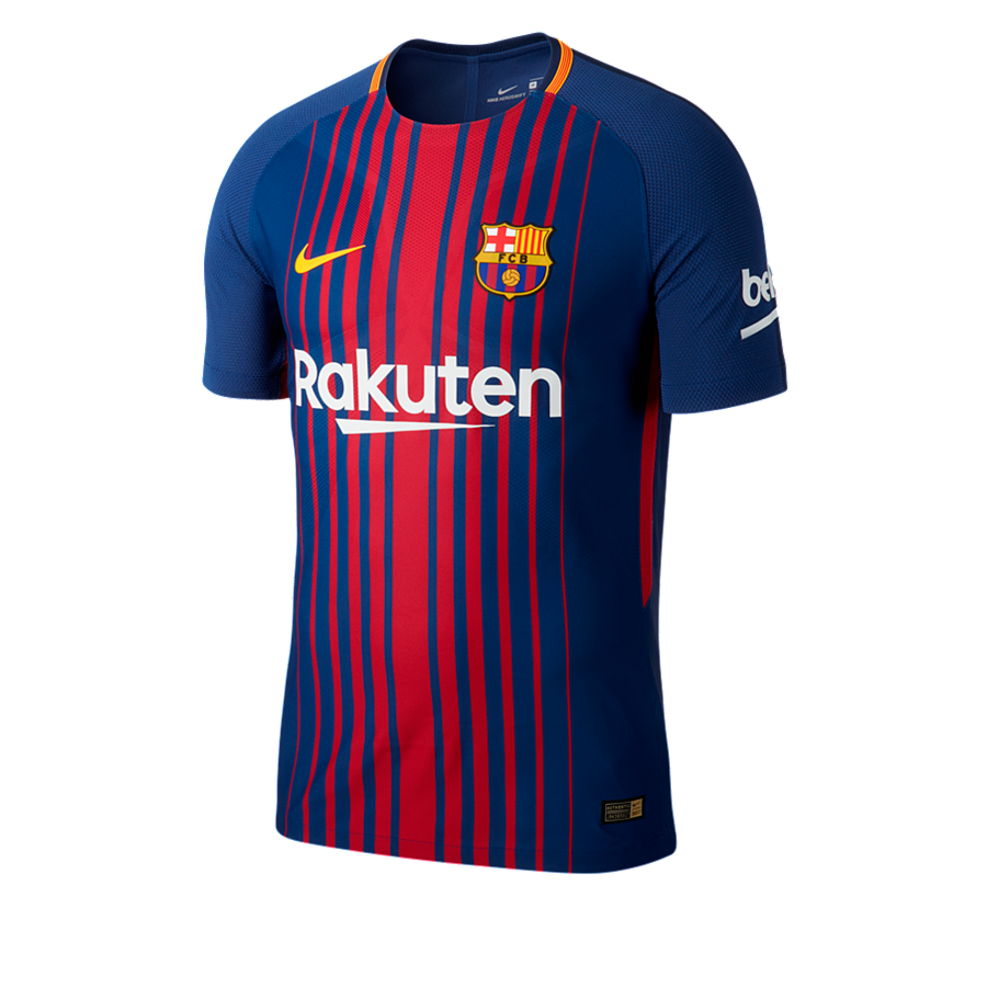 Phillipe Coutinho FC Barcelona Home Shirt