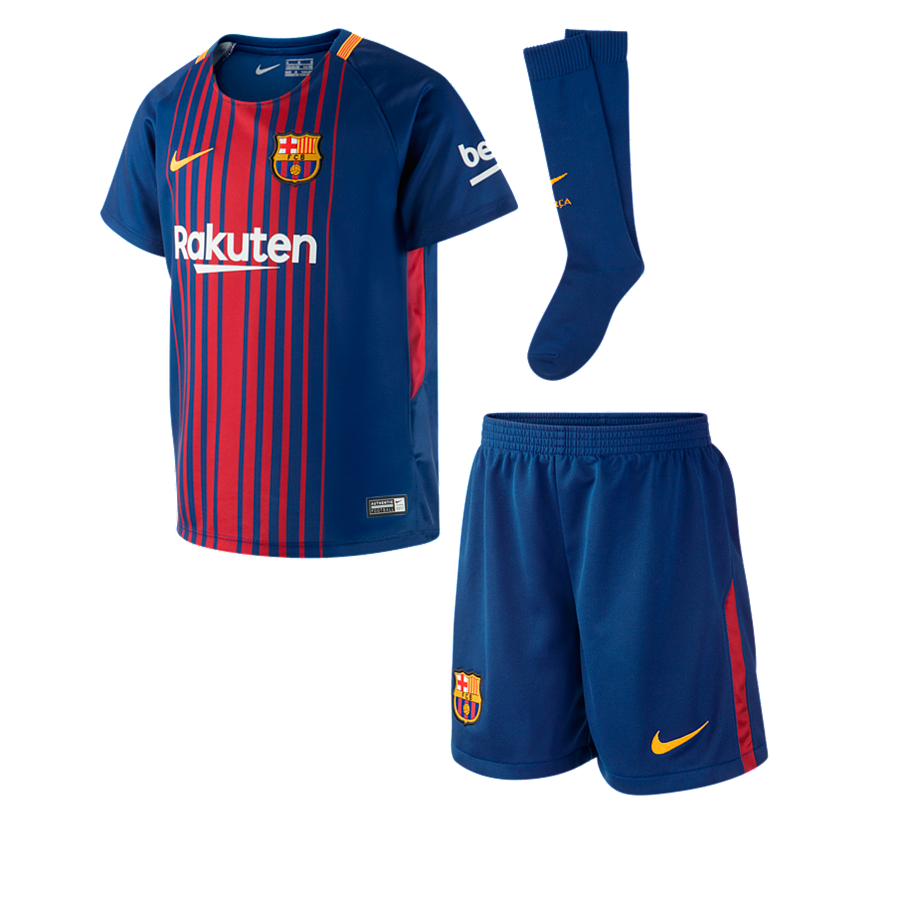 Phillipe Coutinho FC Barcelona Shirt for Kids