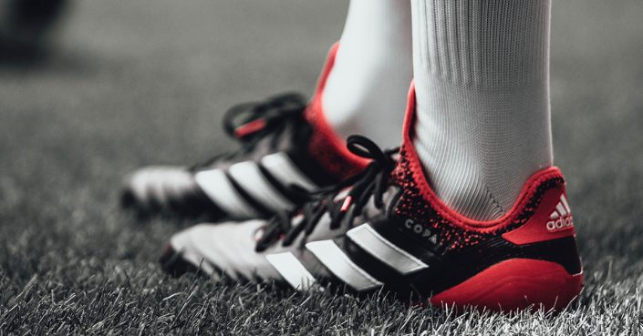 Adidas Copa 18.1 Football Boots