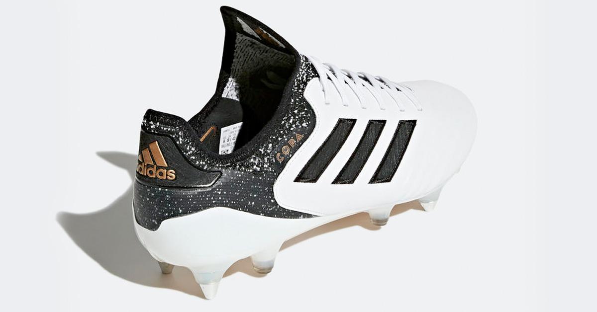 Copa 18.1 SG Adidas Football Boots