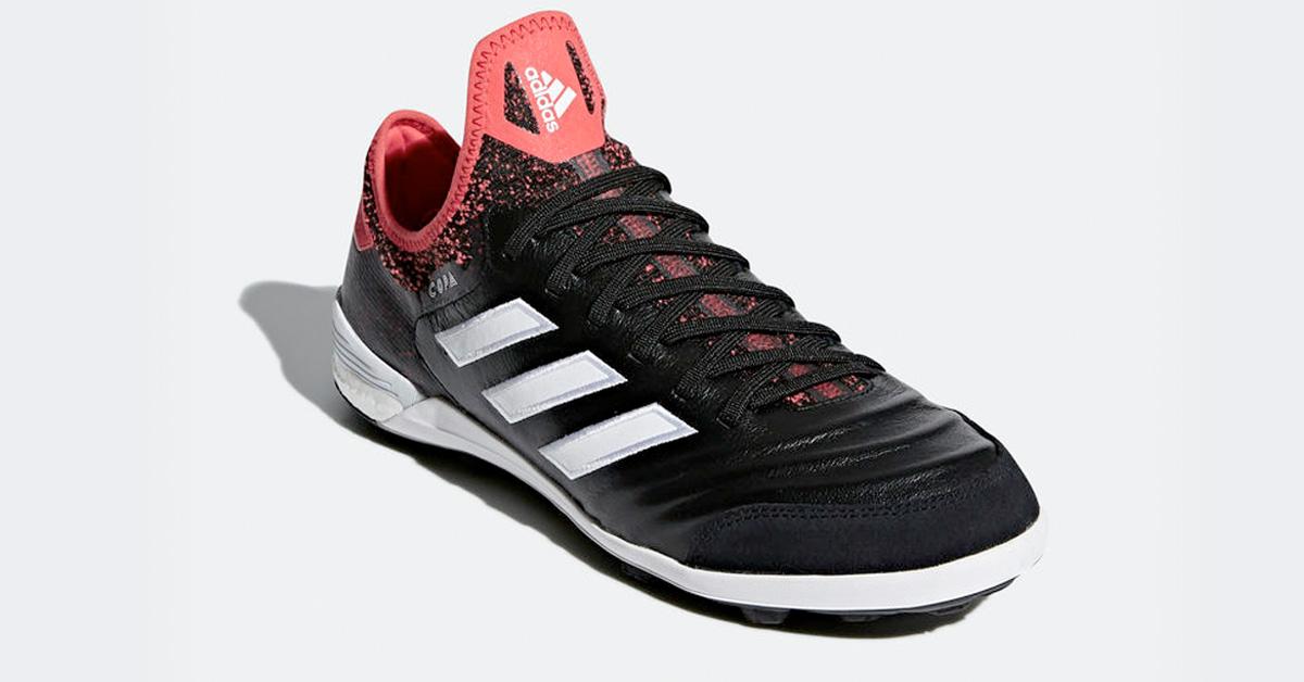 Copa 18.1 Turf Adidas Football Boots