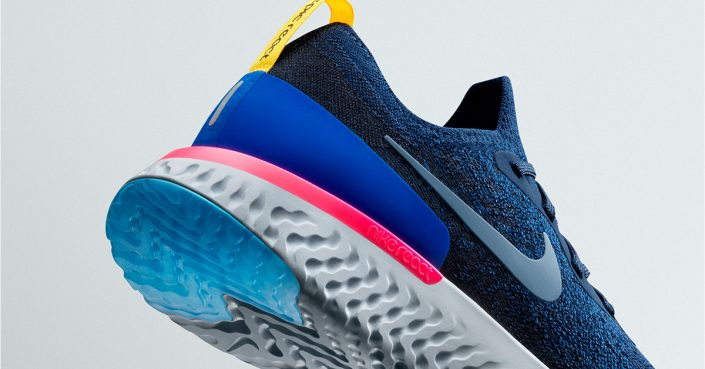 All you need to know about the new Nike Epic React