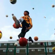 Nike Commercial Nothing Beats a Londoner