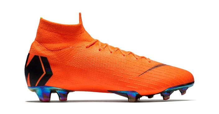 Nike Mercurial Superfly 6