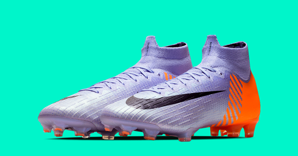 Nike Mercurial Superfly 6 iD 'Mercurial Superfly 2'