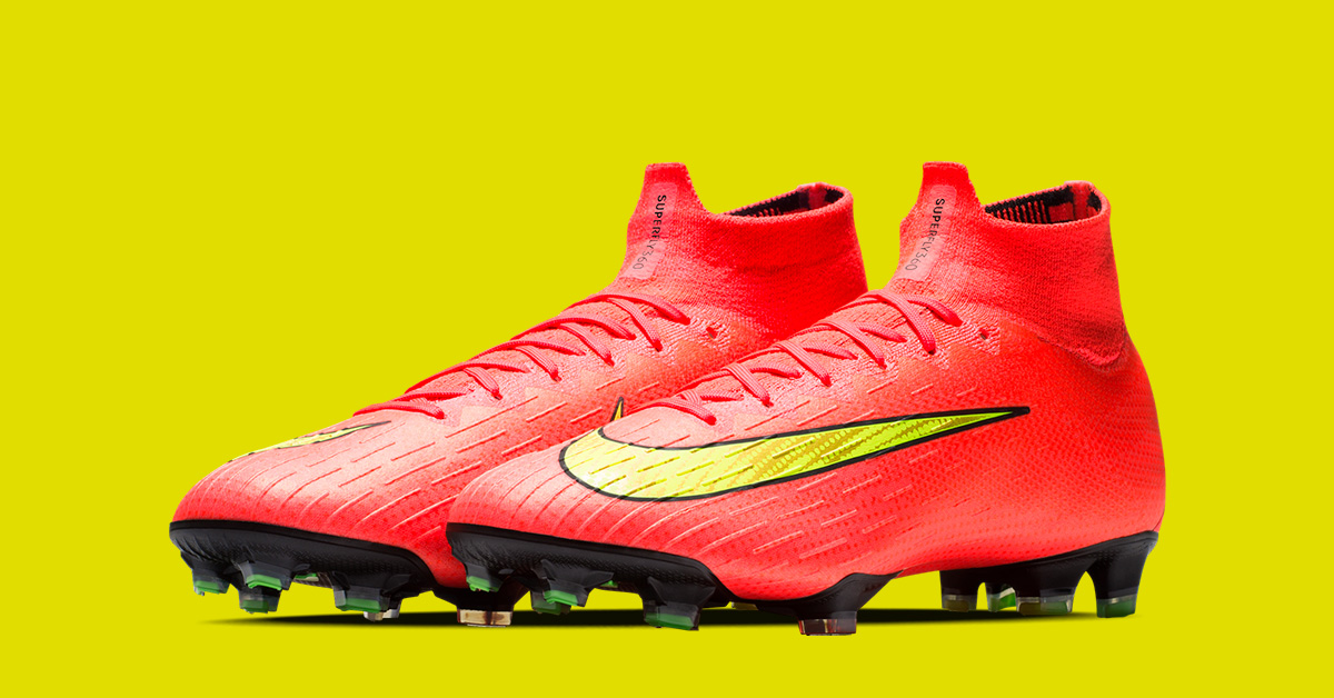 Nike Mercurial Superfly 6 iD 'Mercurial Superfly 4'