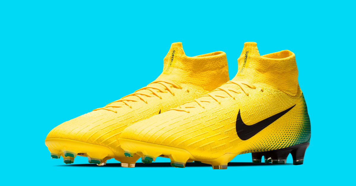 Nike Mercurial Superfly 6 iD 'Mercurial Vapor 3'