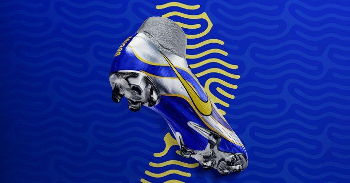 Nike Mercurial Superfly 6 iD